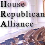 House Republican Alliance (HRA) Co Chairs Outraged by Speaker's Attempt to Remove Long Standing Republican Caucus from State House